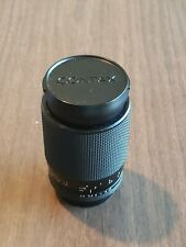 Contax Carl Zeiss Vario-Sonnar T* 40-80mm f/3.5 Lens for CY Mount