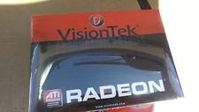 Visiontek PCI ATI Radeon 256M VTX1300DMSPCI Video Graphics Card