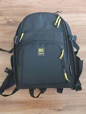 Ruggard Outrigger 45 Camera Backpack (Black)