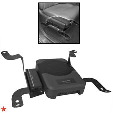 """ALPINE POWERED 8"""" SUBWOOFER + SPEAKER + AMP + HARNESS FOR 2014-19 TOYOTA TUNDRA"""