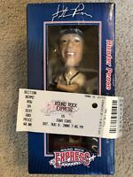 Hunter Pence Triple A Round Rock Express Limited Edition Bobblehead SGA w/ticket