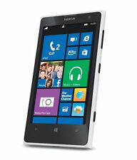 Nokia Lumia 1020 - 32GB - White (Unlocked) Smartphone
