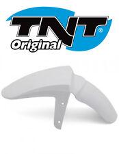 Garde boue avant TNT Blanc Brillant Stunt Slider NEUF