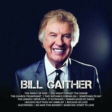 Bill Gaither - Icon [New CD]