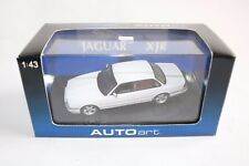 Auto art Autoart 53602 Jaguar XJR White perfect mint in box 1:43 OVP Scarce