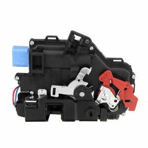 Door Lock Actuator Rear Right for VW Golf MK5 Jetta Seat Toledo Skoda Octavia