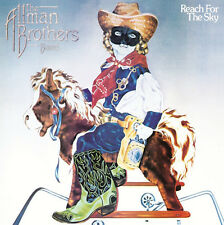 The Allman Brothers Band - Reach For The Sky Vinyl LP 2013 NEW