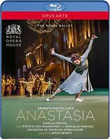 Kenneth Macmillan's Anastasia - Music by Pyotr Ilyich Tchaikovsky and