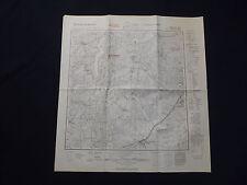 Landkarte Meßtischblatt 1977 Swaroschin / Paleskenhof / Swarożyn, Danzig, 1942