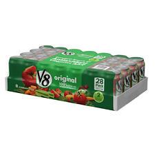 V8 Original Vegetable Juice Cans (11.5oz,28pk)