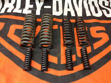 HARLEY WL CSD WLC UL BIG TWIN Military flathaed Molle Set militare Springer