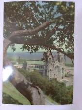 Vintage Postcard, QUEBEC CITY, QUEBEC, QB, CANADA, St Anne De Beaupre Basilica