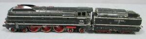 Marklin SK800 HO Scale 4-6-4 Steam Locomotive & Tender