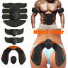 EMS Hip Trainer Electric Muscle Stimulator Wireless Buttocks Abdominal ABS Body
