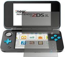 Nintendo 2DS XL Protector de Pantalla Protección de la vista dipos