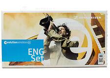 Sennheiser EW 112-P G3 Wireless Portable Lavalier Microphone Set EW112P Band G