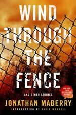 New listing Wind Through the Fence : And Other Stories, Hardcover by Maberry, Jonathan, L...