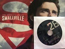 Smallville - Season 5, Disc 4 REPLACEMENT DISC (not full season)