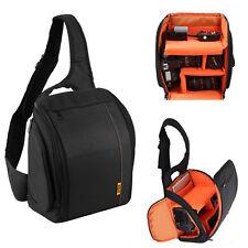 Kamerarucksack Fotorucksack Kamera Tasche Schulter Rucksack Regenschutz SLR DSLR
