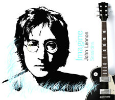 JOHN LENNON IMAGINE SESSIONS CD Sessions Series Collection.