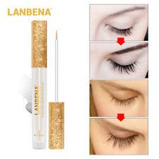 LANBENA Eyelash Eyebrow Rapid Growth Enhancing Serum Fast Enhancer Thicker Longe