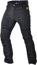 Trilobite Motorcycle Men Jeans Black Size 34 Long 8999900044697