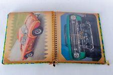 Vintage Drag Racing Photo Album, Miami Hollywood Speedway