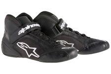 Chaussures FIA ALPINESTARS TECH 1-K noir carbon T38