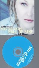 CD--SUNNY SWEENEY HEARTBREAKERS HALL OF FAME