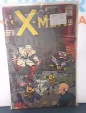 Comic Book Marvel The X-Men  #11  Vintage 12c May