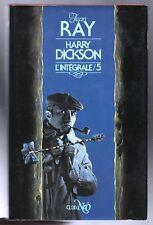 JEAN RAY. Harry Dickson. L'intégrale n°5 - Editions Néo NEO 1985. Nicollet