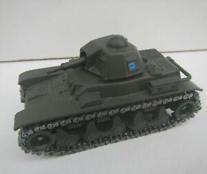 Tank Renault FT17 WW1 Chemikalie 1//72 Modell Set, RPM 72208 Rauch Display
