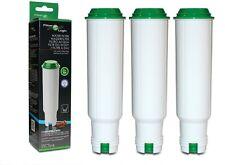 3 x FilterLogic CFL701B Coffee Water Filter Fits Krups Claris F088 AEG AEL01