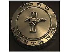 Flexible Fridge Magnet Photo Of    Mustang SIGN