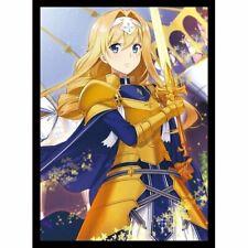 SAO Sword Art Online C96 SD Alice doujin Card Sleeve Protector