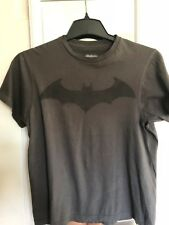 Men's Dark Gray Batman T-Shirt - Small