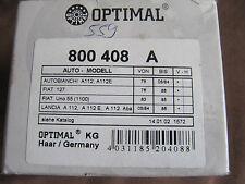 Optimal Radlagersatz 800408A, Autobianchi-Fiat-Lancia,  Neu