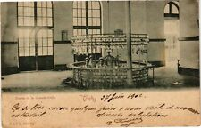 CPA Vichy-Source de la Grande Grille (267041)