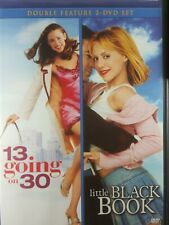 Double Feature 13 Going On 30 & Little Black Book DVD