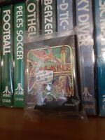 Atari 2600 Scramble Atari Age Homebrew Game Tested Working Like Super Cobra