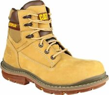 CAT Industrial Work Boots