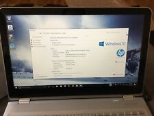 HP Envy m6-w103dx x360 (15.6in 1TB Intel i5 6th Gen. 8GB) 9/10 condition