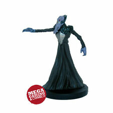 D&D Miniatures Mind Flayer (No Weapon) #34a Monster Menagerie 2