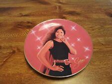 Selena Quintanilla Perez Forever Bradford Exchange Plate
