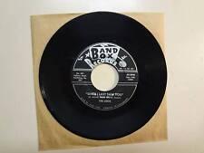 "LIDOS: Since I Last Saw You 2:50-Trudi 2:50-U.S. 7"" 1964 Band Box Records No.359"