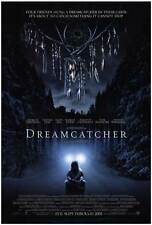 DREAMCATCHER Movie POSTER 11x17 Morgan Freeman Thomas Jane Jason Lee Damian