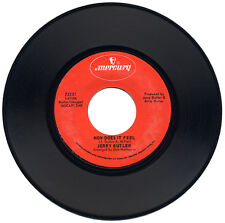 """JERRY BUTLER  """"HOW DOES IT FEEL c/w SPECIAL MEMORY""""   NORTHERN SOUL / CROOSOVER"""