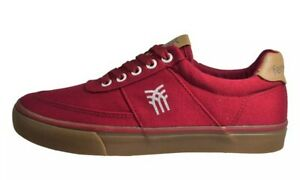 Fenchurch Halton Mens Shoe Sneaker Summer Fashion Casual Trainer UK 8