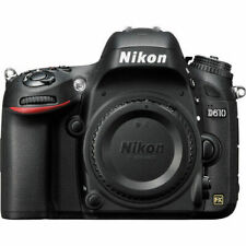 Nikon D610 24.3MP DSLR Camera (Body)