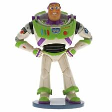 Disney Showcase Toy Story Buzz Lightyear Collectors Figurine - Boxed Enesco